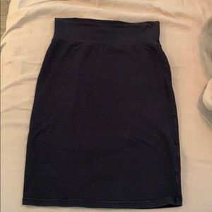 Wilfred size small tube skirt from Aritzia